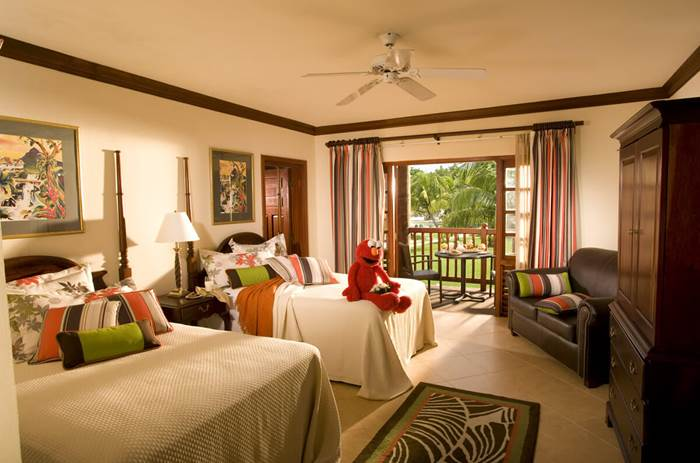 Beaches Negril Family Suite