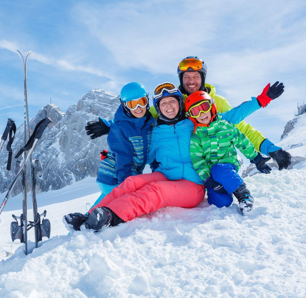 Ski  Snowboard Holidays 20192020