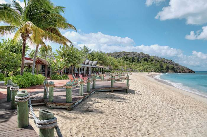 Kuoni Galley bay resort and spa  in Antigua