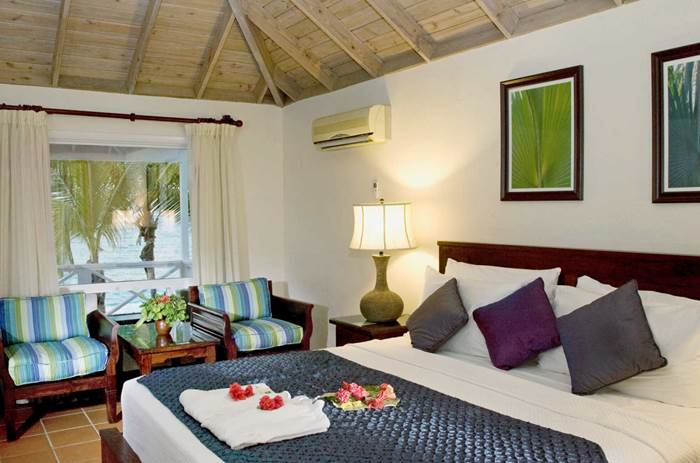 Another double room at Kuoni Galley bay resort and spa  in Antigua