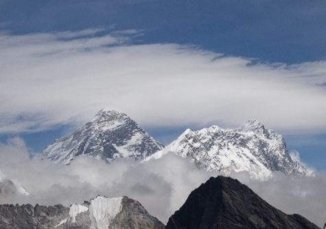 Mount Everest - Himalayan Adventure Tours