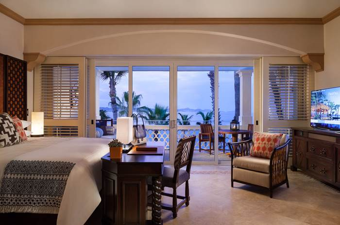 Accommodation at the One and Only Palmilla Hotel