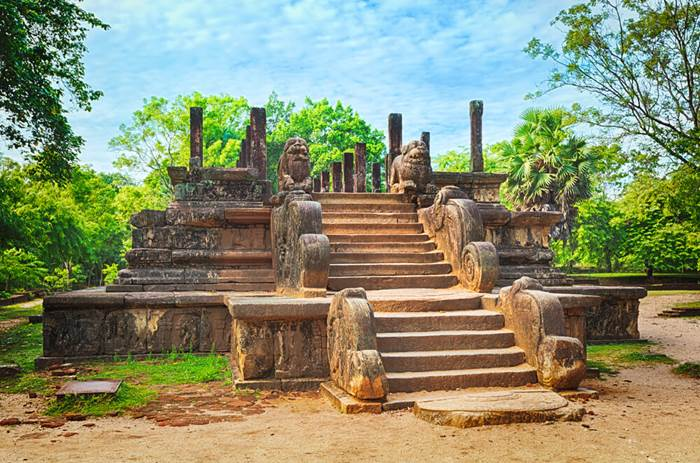 Cox & Kings Splendours of Sri Lanka - Polonnaruwa